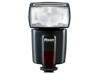 Nissin Di600 salamavalo, Nikon