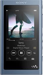 Sony Walkman NW-A55 -16 Gt MP3-soitin, sininen