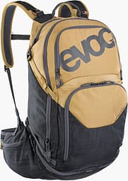 Evoc Explorer Pro 30 -reppu, M/L, kultainen/harmaa