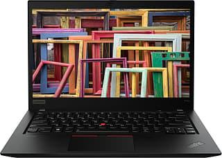 Lenovo ThinkPad T14s Gen 1 -kannettava, Windows 10 Pro