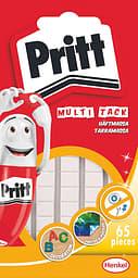 Pritt Multi Tac -tarramassa, 35g / 65 palaa