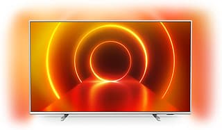 "Philips 43PUS7855 43"" Smart 4K Ultra HD LED -televisio"