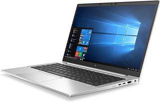 """HP EliteBook 845 G7 14"""" -kannettava, Win 10 Pro 64-bit"""