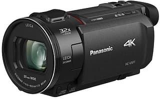 Panasonic HC-VXF1 -videokamera