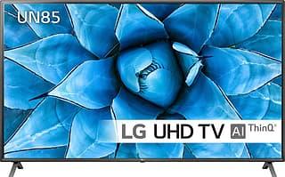 """LG 75UN8500 75"""" 4K Ultra HD LED-televisio"""