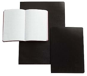 Paperipiste vahakansivihko A6 / 100