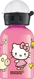 SIGG Hello Kitty On the Farm -lasten juomapullo 0,3 l