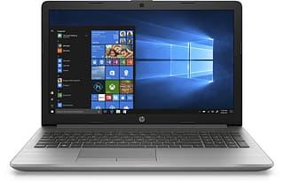 """HP 250 G7 15,6"""" -kannettava, Windows 10 Pro , hopea"""