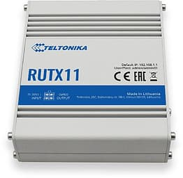Teltonika RUTX11 3G/4G/LTE-modeemi