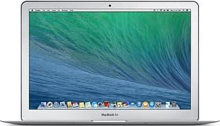"""Apple MacBook Air 13"""" 128 GB SSD kannettava tietokone, MD760"""