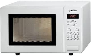 Bosch HMT75M421 Serie 2 -mikroaaltouuni, valkoinen
