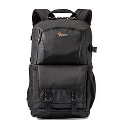 Lowepro Fastpack 250 AW II -kamerareppu, musta