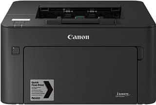 Canon i-SENSYS LBP162dw -mustavalkolasertulostin