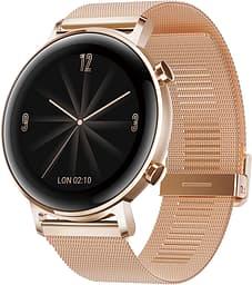 Huawei Watch GT2 -älykello 42mm, kulta