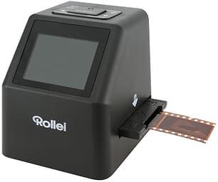Rollei DF-S 310 SE diakuva- ja valokuvafilmiskanneri