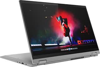 """Lenovo IdeaPad Flex 5 15,6"""" -kannettava, Win 10 Home, harmaa"""