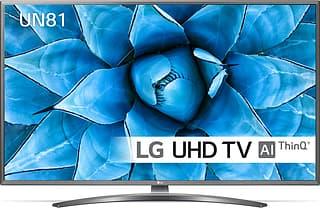 """LG 43UN8100 43"""" 4K Ultra HD LED -televisio"""