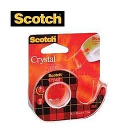 Scotch kirkas yleisteippi ja katkaisulaite