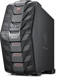 Acer Predator G3-710 -pöytäkone, Win 10