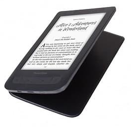 PocketBook Basic Touch 2 - e-kirjojen lukulaite