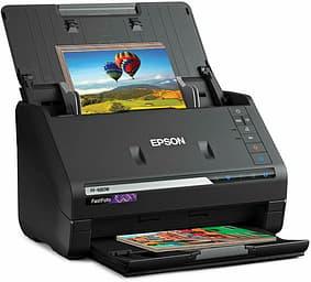 Epson FastFoto FF-680W -skanneri