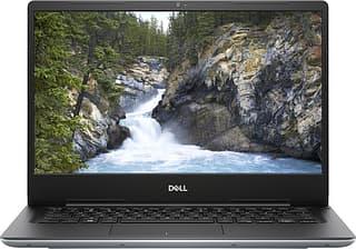 "Dell Vostro 5481 14"" -kannettava, Win 10 Pro"