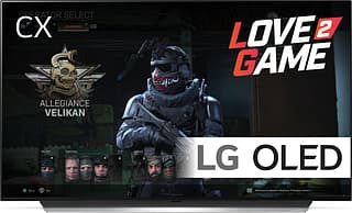 """LG OLED48CX 48"""" 4K Ultra HD OLED -televisio"""