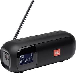 JBL Tuner 2 -Bluetooth-kaiutin, musta