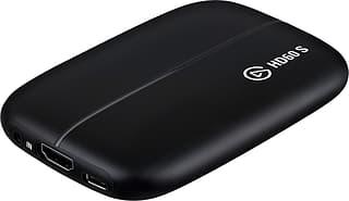 Elgato Game Capture HD60 S -pelivideokaappari