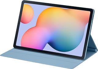 Samsung Book Cover -suojakotelo Galaxy Tab S6 Lite, väri sininen