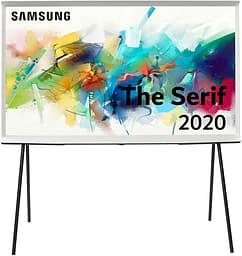 "Samsung QE55LS01TAU 55"" The Serif 4K LED -televisio"