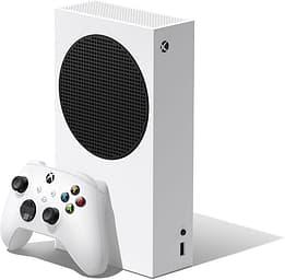 Microsoft Xbox Series S -pelikonsoli, valkoinen