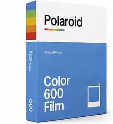 Polaroid Color Film for 600 -värifilmi