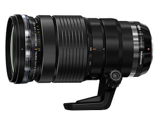 Olympus M.ZUIKO DIGITAL ED 40-150 mm f/2,8 Pro + MC-14 telejatke