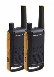 Motorola TALKABOUT T82 Extreme -radiopuhelin, pari
