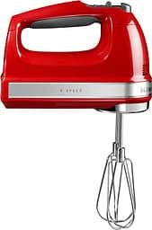 KitchenAid 9212EER -sähkövatkain, punainen