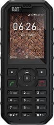 Cat B35 -Puhelin Dual-SIM, 4 Gt, musta