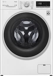 LG K4WV508N1W -pyykinpesukone