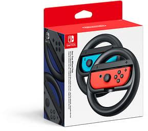 Nintendo Joy-Con Wheel Pair -rattikehikot, Switch