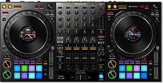 Pioneer DJ DDJ-1000 -DJ-kontrolleri