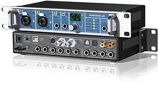RME Fireface UC - 36-kanavainen 192kHz USB-äänikortti
