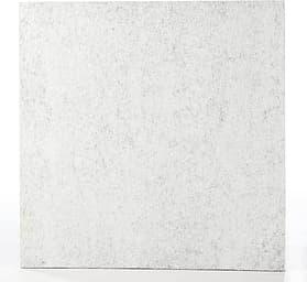 Konto Sixpack -akustiikkalevy, 6 kpl, valkoinen, 20 mm