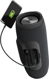 JBL Charge Essential -Bluetooth-kaiutin, harmaa