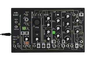 Make Noise 0-Coast puolimodularinen syntetisaattori