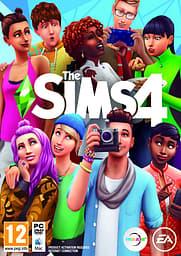 The Sims 4 -peli, PC / Mac