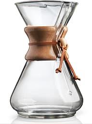 Chemex Classic -kannu, 10 kuppia