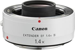 Canon Extender EF 1.4x III polttovälin muuttaja