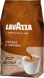 Lavazza Crema E Aroma -kahvipapu, 1 kg