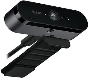 Logitech BRIO 4K Stream Edition -Web-kamera