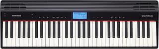 Roland GO:PIANO -digitaalipiano